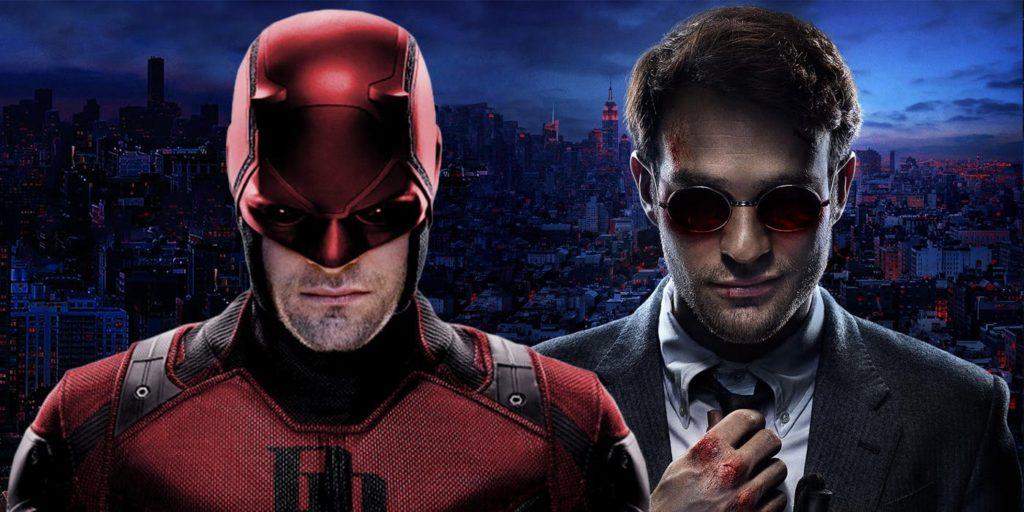 Bộ phim Daredevil