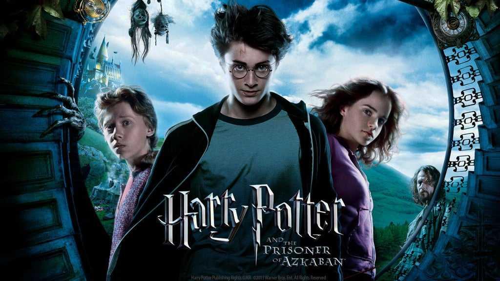 Bộ phim Harry Potter