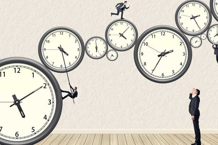 Câu hỏi về kỹ năng quản lý thời gian
