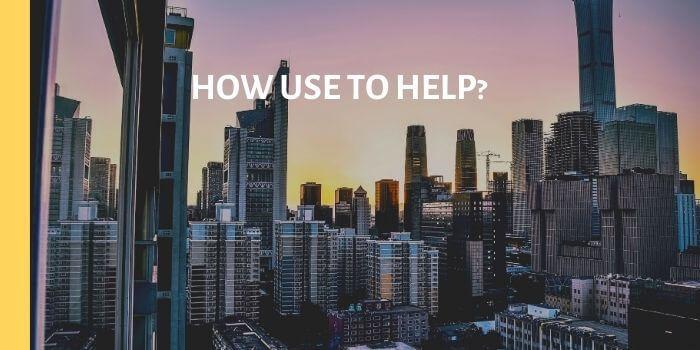 Cấu trúc cách dùng Help trong tiếng Anh