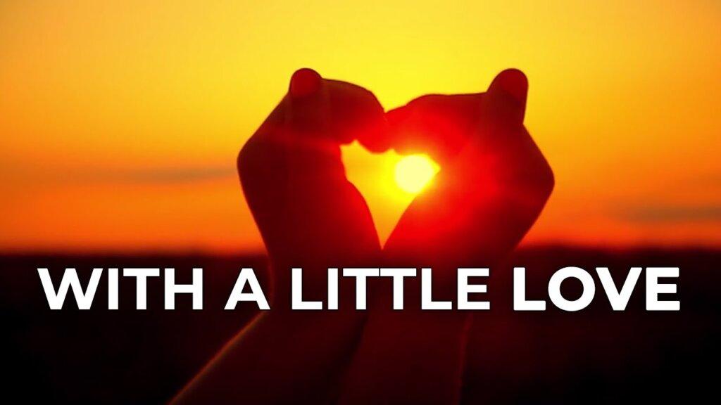 Hình ảnh về A litte love