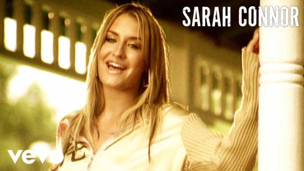 Hình ảnh về From Sarah with love của Sarah Connor