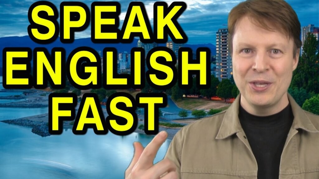 Kênh youtube Learning English with Steve Ford