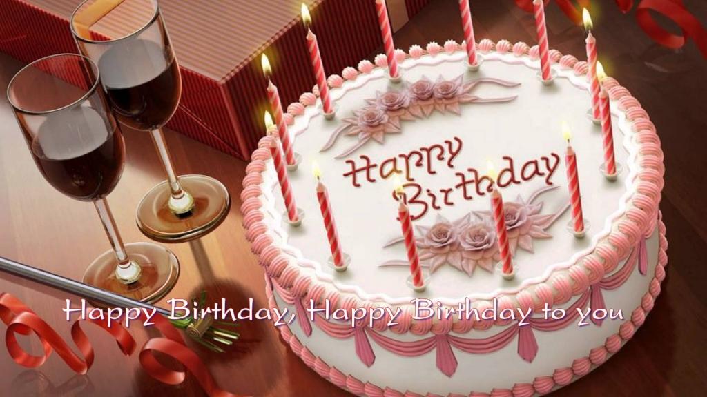 Lời chúc sinh nhật dành cho ba mẹ