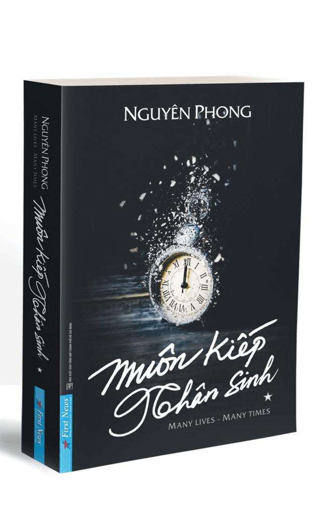 Muôn kiếp nhân sinh - Nguyên Phong
