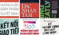 Những cuốn sách hay về kỹ năng sống