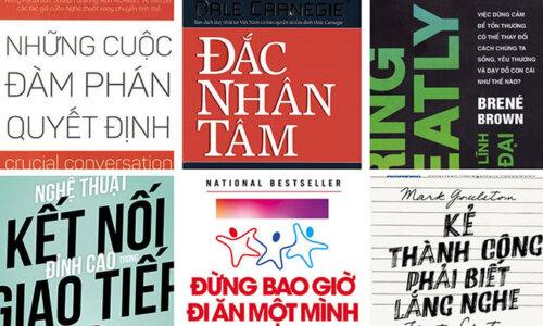 Review top 7 những quyển sách hay về kỹ năng sống
