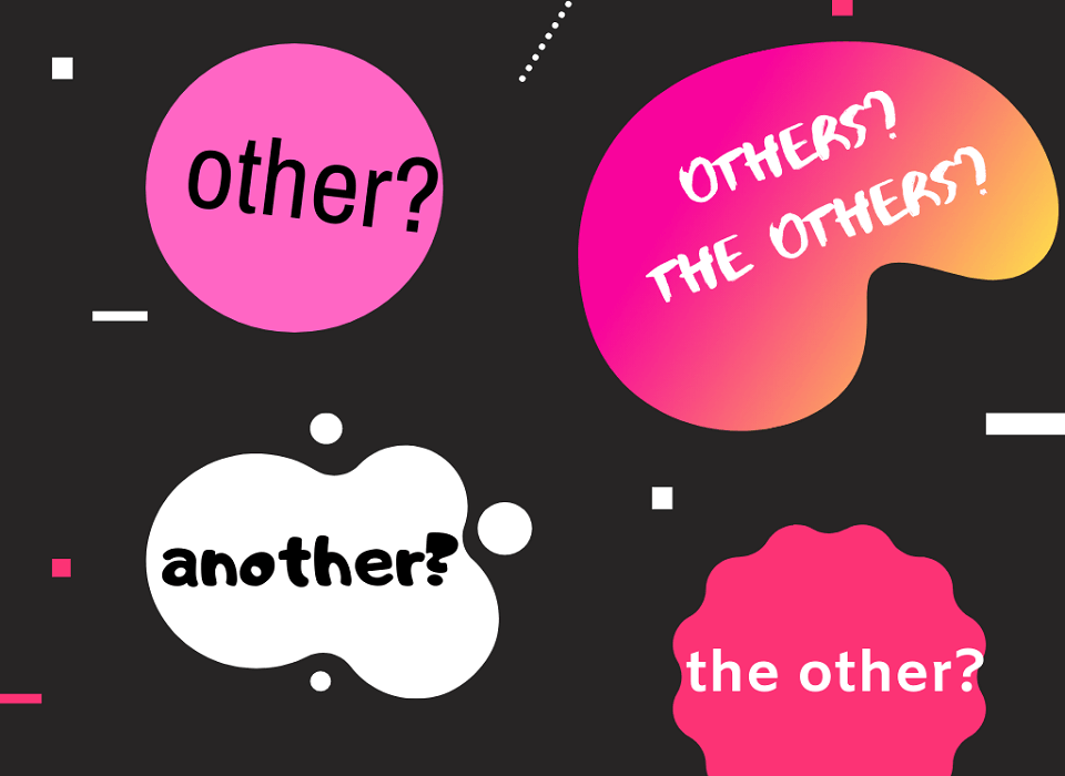 The other và The others