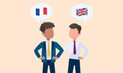 Nên học Anh - Anh hay Anh - Mỹ
