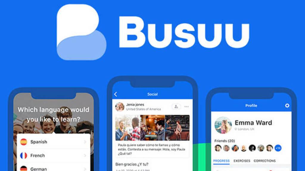 app học tiếng Anh trên iphone