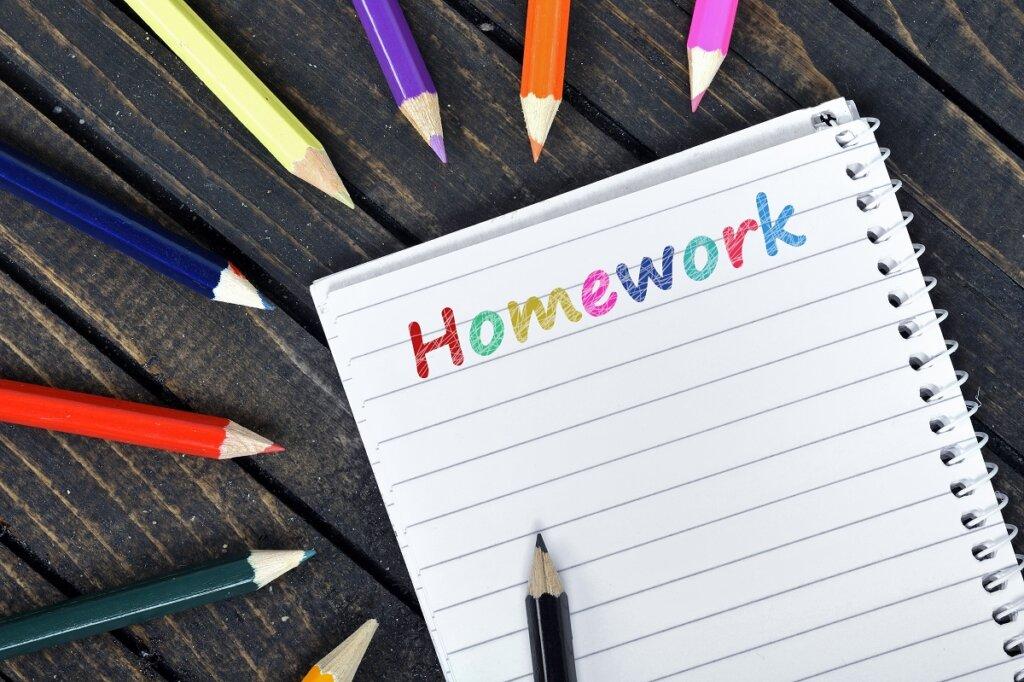 Bài tập tiếng Anh