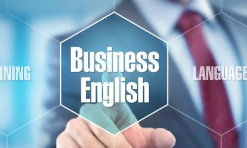 Review ngành tiếng Anh thương mại – Kinh nghiệm học và tài liệu