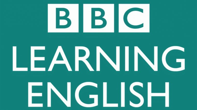 Học tiếng Anh qua BBC Learning English