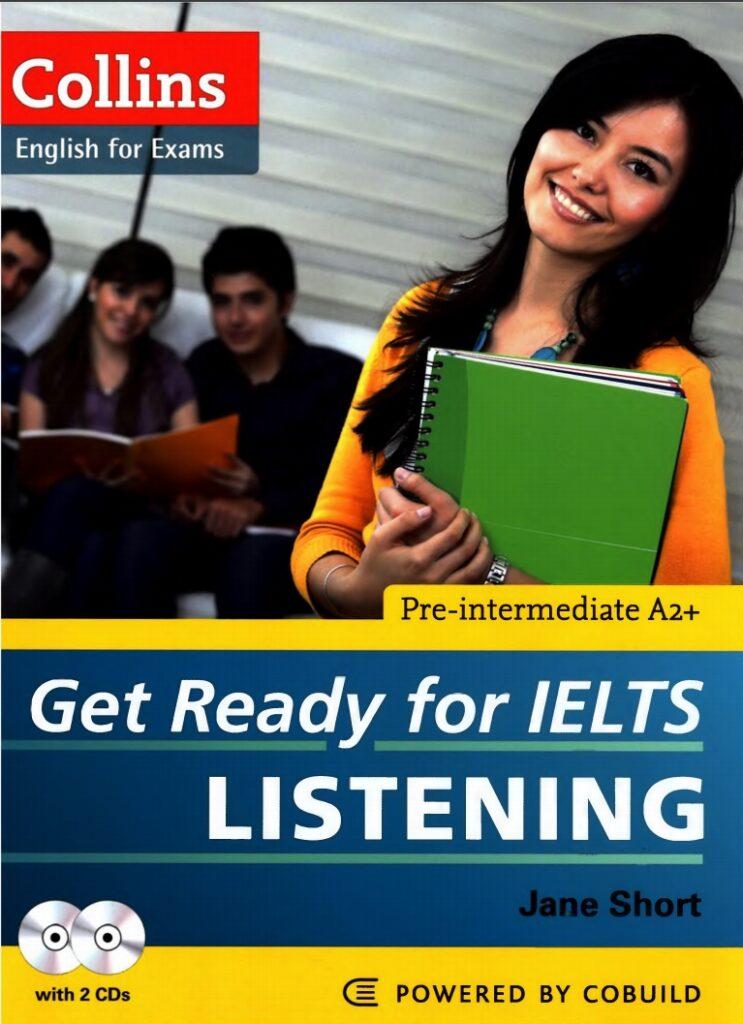1 Get ready for IELTS listening