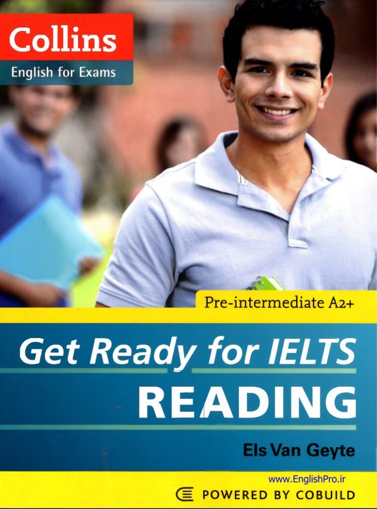 2 Get Ready for IELTS Reading