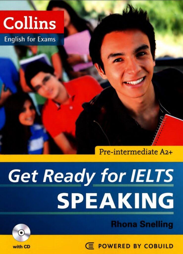 3 Get ready for IELTS speaking