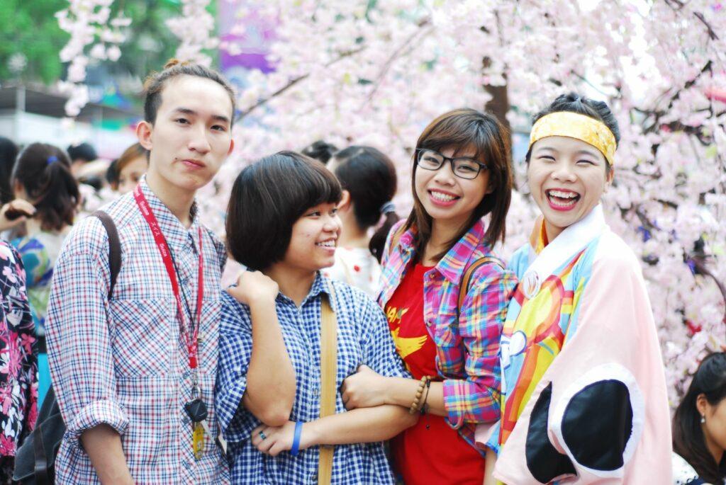 Có trên 90% du học sinh đỗ Visa tại DPI