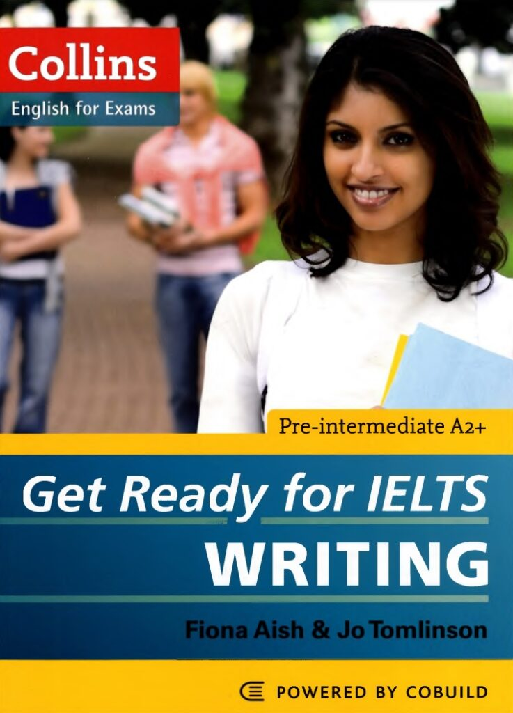 4 Get ready for IELTS writing