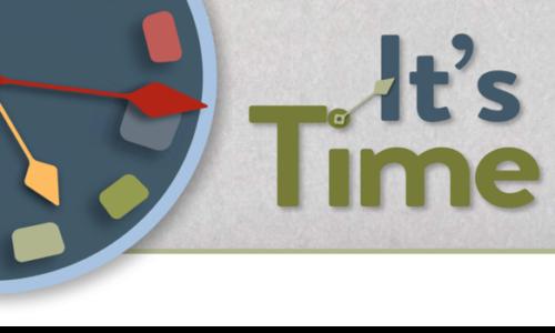 Cấu trúc và cách dùng It's time chuẩn trong tiếng Anh