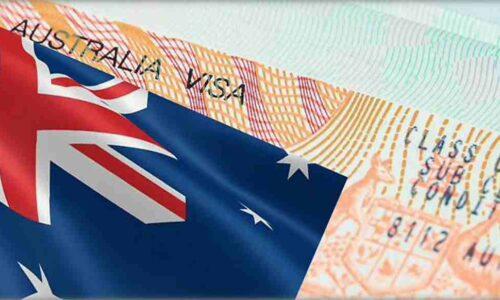 Các loại visa Úc người Việt thường xin cấp nhất hiện nay