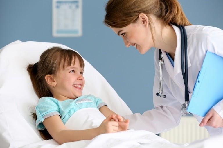 Điều kiện và chương trình học y tá tại Mỹ