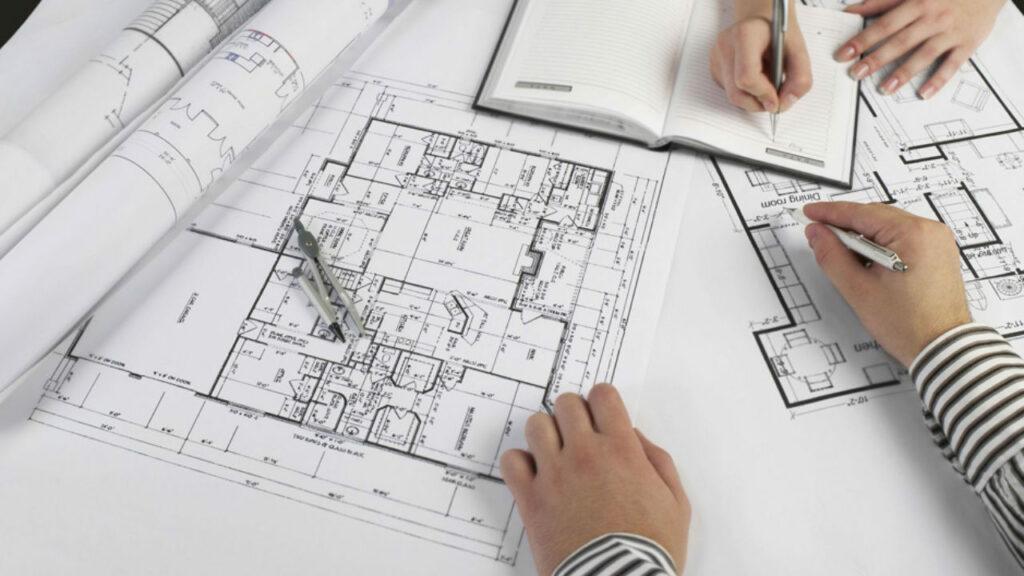 Kiến trúc là ngành nghề gì?
