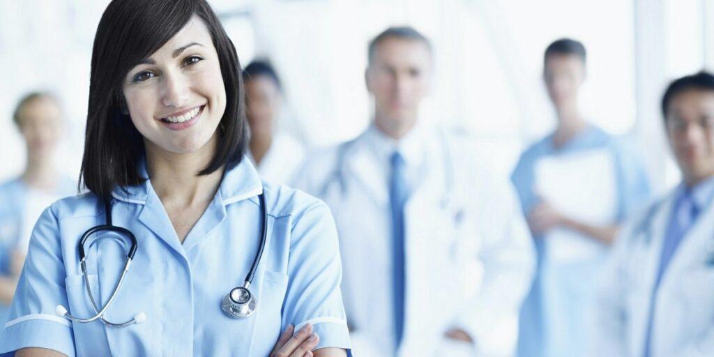 Lý do nên học y tá ở Mỹ