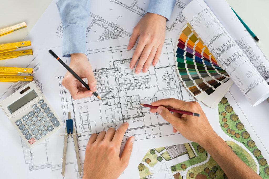 Những tố chất của một kiến trúc sư tương lai