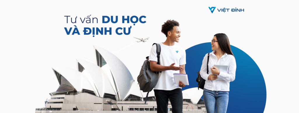 Trung tâm tư vấn du học Việt Đỉnh