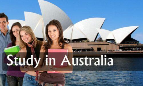 10 học bổng du học Úc hàng đầu dành cho sinh viên quốc tế