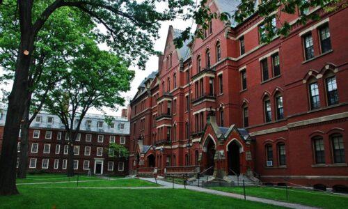 Top 5 trường đại học nổi tiếng ở Mỹ 2021