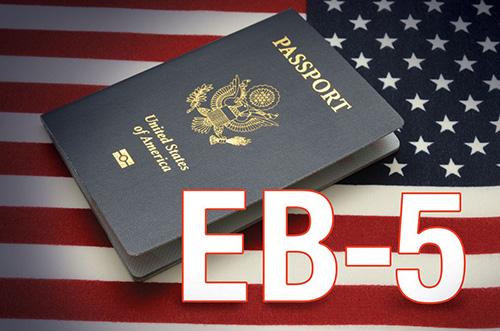 Visa định cư Mỹ theo diện đầu tư EB5