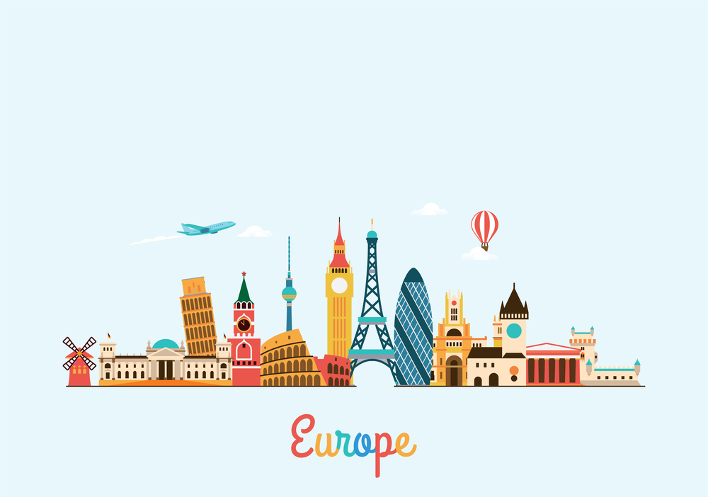 Xu hướng du học châu Âu giá rẻ